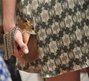 bracelete de franjinhas