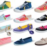 Havaianas lança linha de tênis e sapatilhas