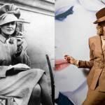 A moda fala de… Militarismo