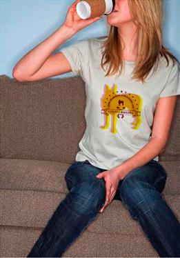 a camiseta que pode ser sua =)
