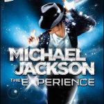 Eu quero! Luva do Michael Jackson para Wii