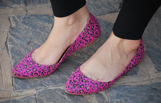 1a5b0c713 O sapato mais confortável do mundo – Gladis Vivane