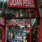 Brechós em Buenos Aires