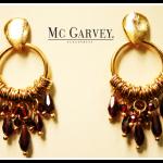 ENCERRADO! Sorteio brincos McGarvey para o dia dos namorados!
