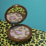 Bronzer de ocinha da NYX