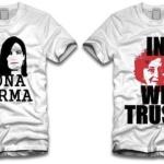 Dona Norma tá na moda!