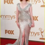 Os looks do Emmy 2011