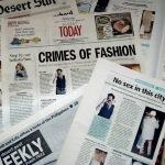 Curso de Jornalismo de Moda
