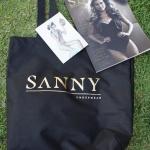 ENCERRADO! Sorteio de lingeries Sanny Underwear