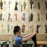 SENAI RN recebe inscrições para curso de estilista até 12/03!