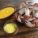 Onde comer caranguejo em Natal e nas praias
