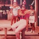 Minha avó, a moda e eu