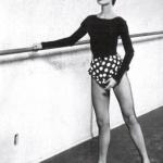 Pessoas incríveis fazem Ballet =)