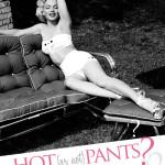 Hot Pants na praia. Sim ou não?