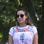 Look do dia: vestido mexicano