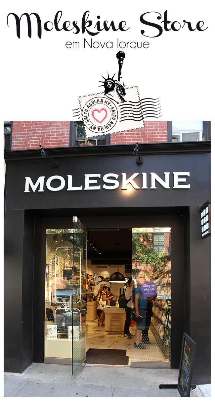 moleskine-NY