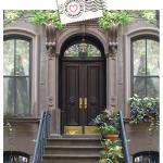 Casa da Carrie Bradshaw e look do dia em NY