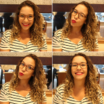 Meus óculos novos (e como fazer óculos nos EUA)