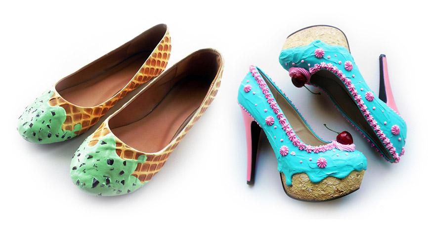 sapatos shoe bakery