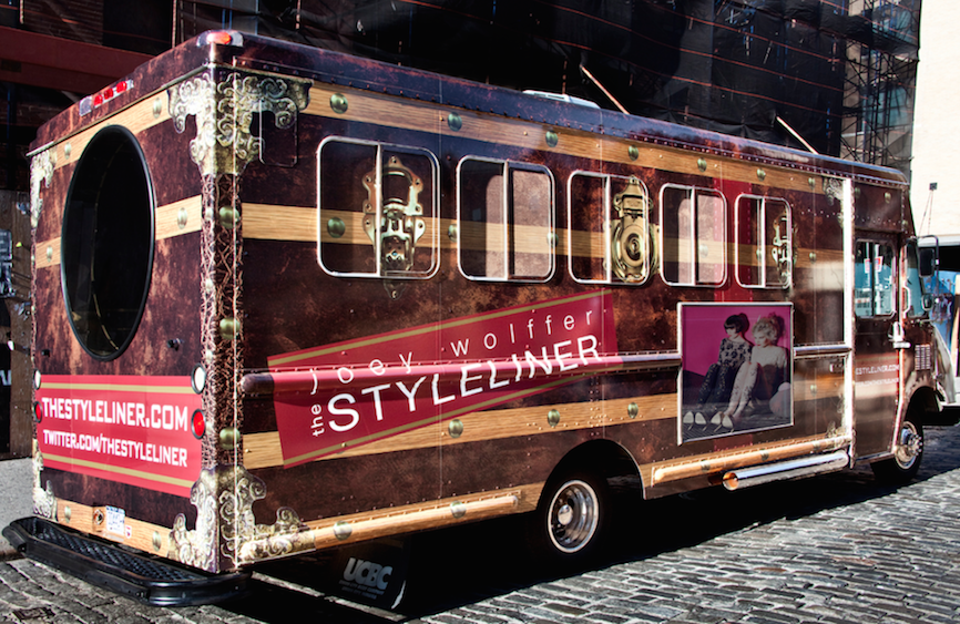 The Styleliner