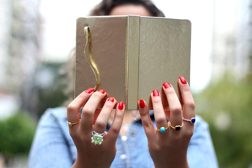 anéis Palo Jewels