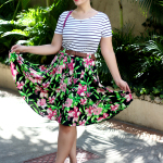 Look do Dia: Mix de Estampas apressado e fofinho