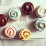 Magnolia Bakery (dos Cupcakes de Sex And The City) chega ao Brasil