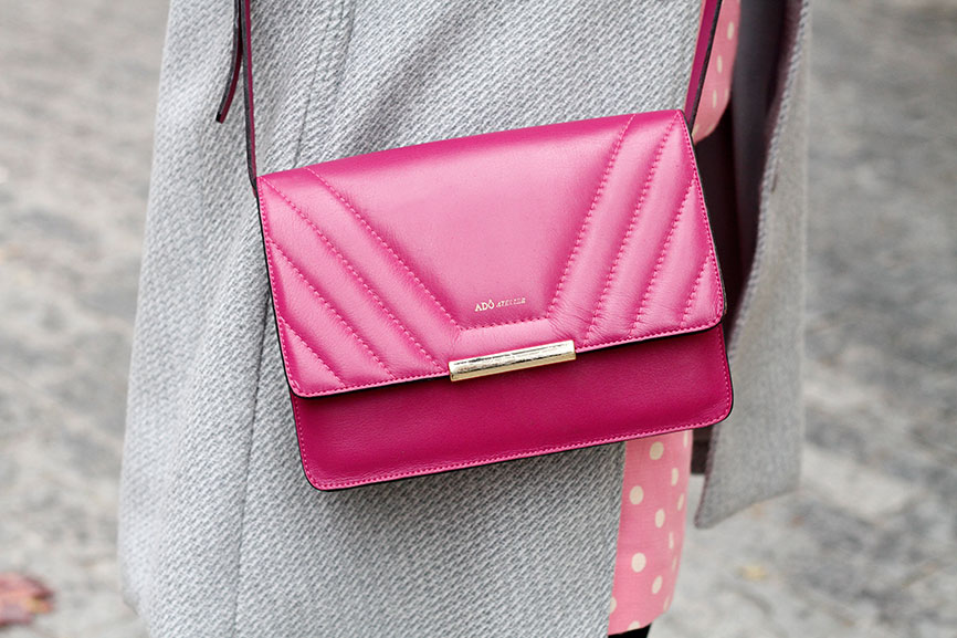 bolsa pink ado atelie