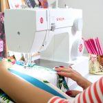 Guia Salto Agulha: Onde aprender a costurar em São Paulo