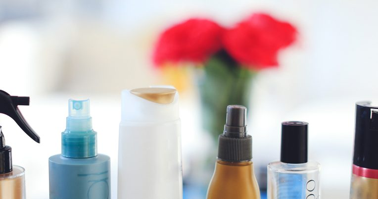 produtos cabelo cacheado