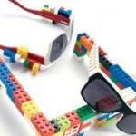 O Lego e a moda