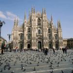 Desiderio Milano Moda Donna