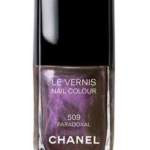 Novo esmalte-desejo da Chanel