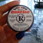 Resultado da promoção Rosebud Salve
