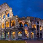*Grife italiana de luxo vai patrocinar a restauração do Coliseu