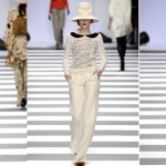 A arte na moda de Jean Charles de Castelbajac