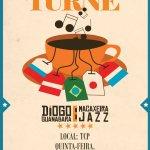 Chá de Turnê do Macaxeira Jazz HOJE no TCP! Vamos? =)