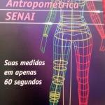 Pesquisa antropométrica SENAI