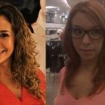 Ano novo, cabelo novo! #Parte6 – Clareando as pontas