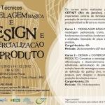 Cursos de Modelagem e Design de Produto no SENAI