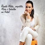 Diário do armário: Renata Matos