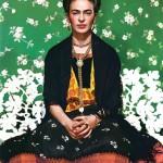 No closet de Frida Kahlo*