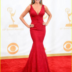 Os looks do Emmy 2013