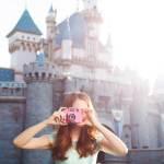 Para inspirar: Editorial de moda na Disney ♥