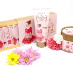 Alma de Flores Queen – cosméticos de farmácia com charme retrô