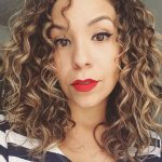 Tudo sobre o meu cabelo cacheado – cuidados, produtos e rotina