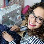 Meu curso de costura (e como isso mudou a minha vida)!