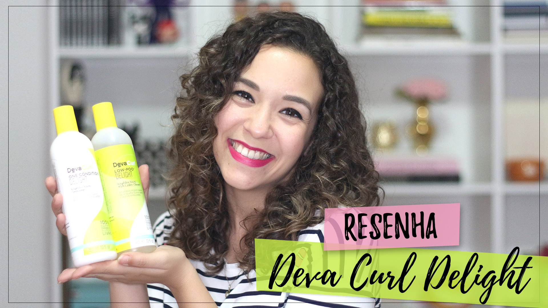 Deva Curl Delight